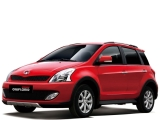 Great Wall Motor Florid Cross