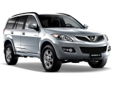 Great wall motor Haval 5